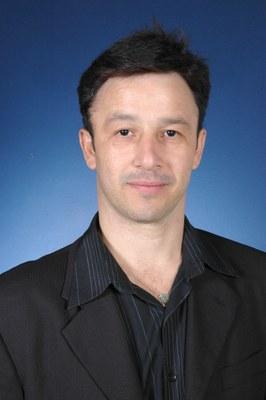 Gilmar Dutra Ribeiro